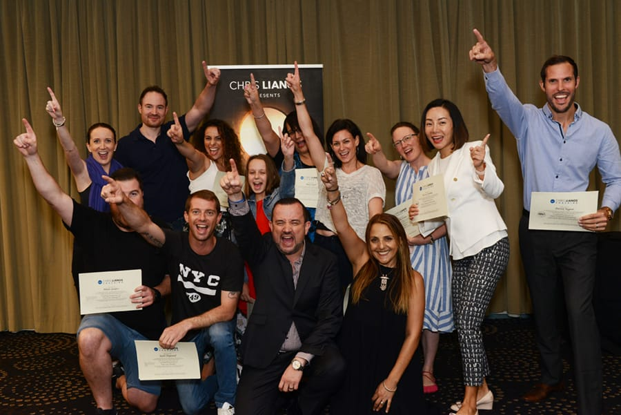 NLP Practitioner Training in Sydney